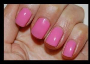 shellac nails gold coast